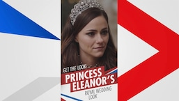 How to Get Princess Eleanor's Royal Wedding Makeup