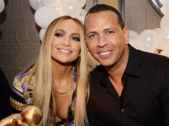Alex Rodriguez Pens an Adorable Love Letter to Fiancee Jennifer Lopez