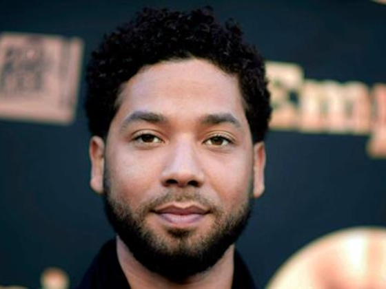 Jussie Smollett's Criminal Charges Dropped in Attack Case