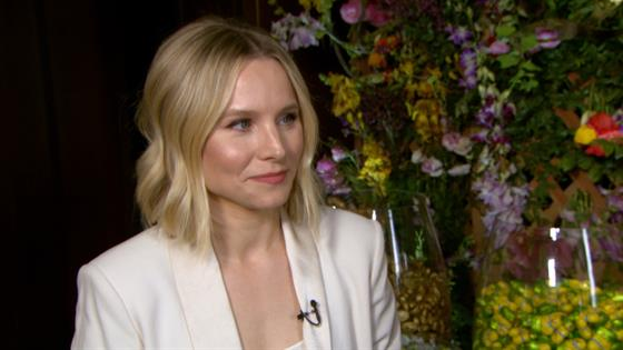 The first trailer for the Veronica Mars revival is finally here