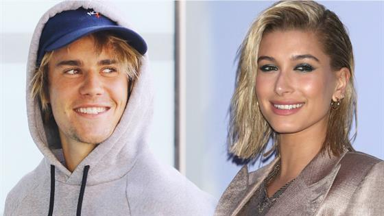 Justin Bieber Implies Wife Hailey Is Pregnant - See the Posts!