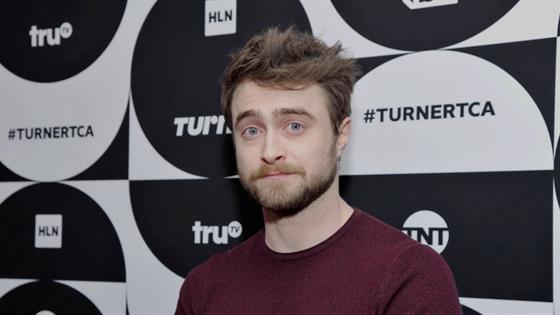 Daniel Radcliffe confiesa la adicción que sufrió mientras grababa Harry Potter