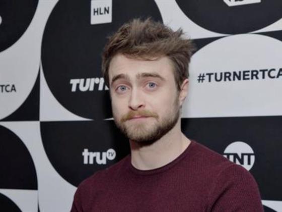 Daniel Radcliffe se sincera sobre sus problemas con el alcohol