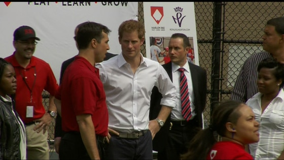 Prince harry naked vegas uncensored more