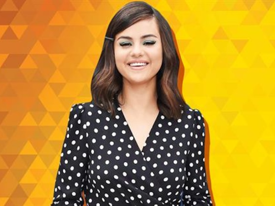 Inside Selena Gomez's Year of Rebuilding