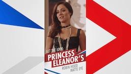 How to Get Princess Eleanor's Robin Hood Matte Eyes
