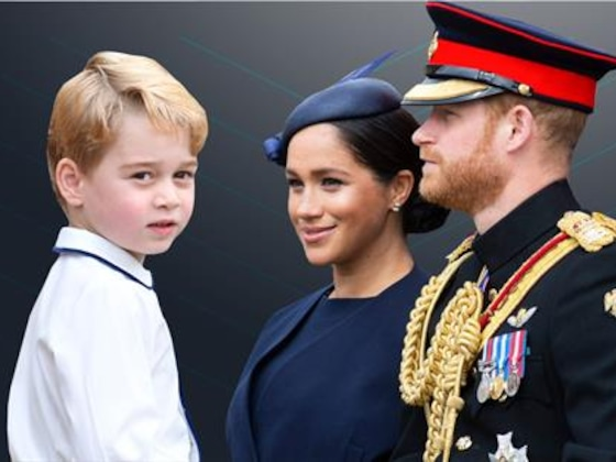 Meghan Markle & Prince Harry's Birthday Wish Is Under Fire