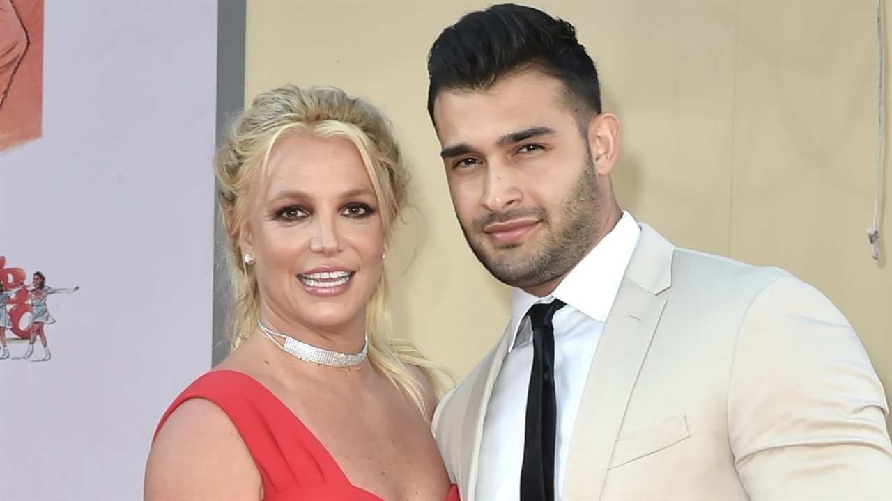 Red Alert! Britney Spears Went to Target 80 Times Last Year