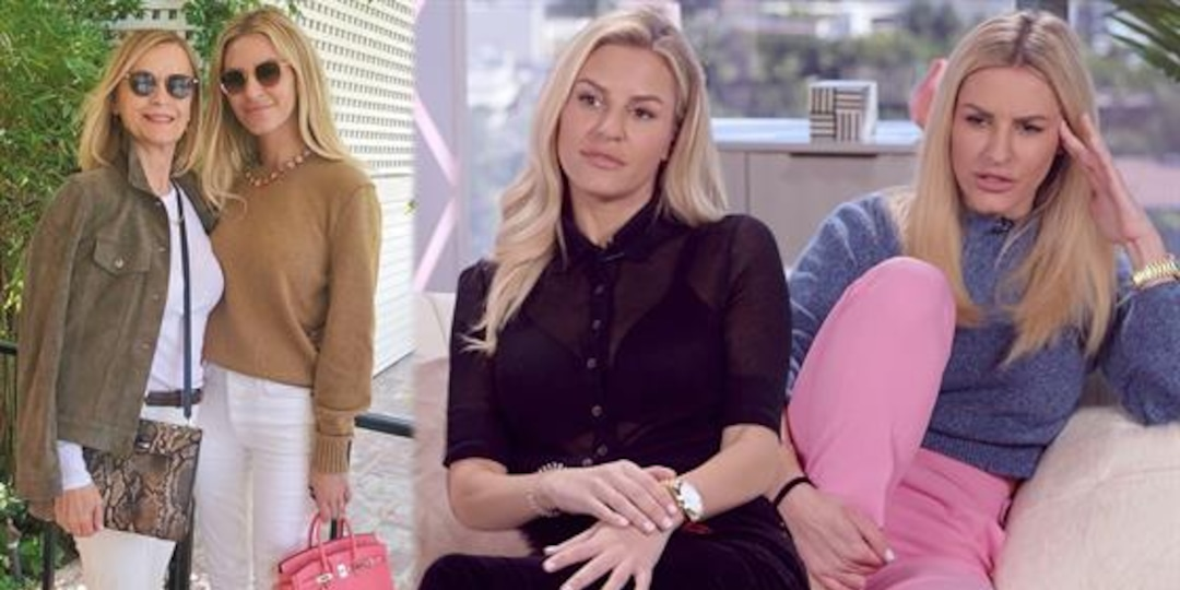 Necessary Realness: Morgan Stewart Gets It From Her Mama - E! Online.jpg