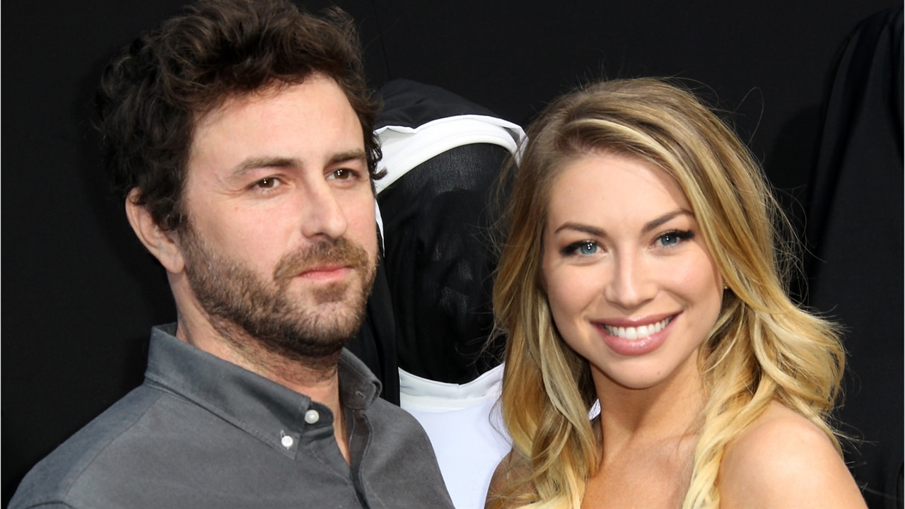 Vanderpump Rules' Stassi Schroeder Says She's ''Taking a Break'' From Kristen Doute