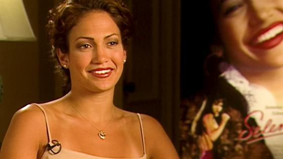 Celebrate Jennifer Lopez S Birthday With Selena E News Rewind