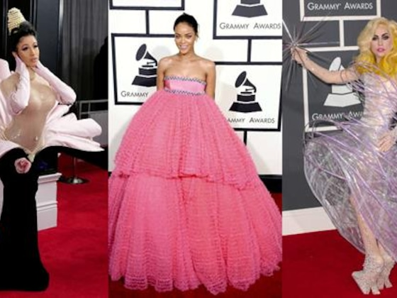 What to Expect on the 2020 Grammys Red Carpet