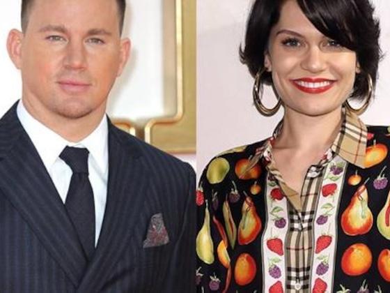 Channing Tatum confirma romance com Jessie J no Instagram