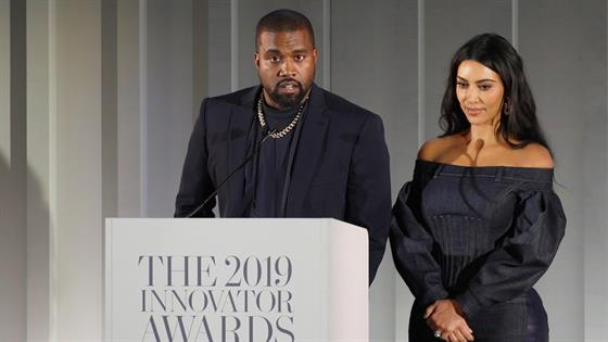 Kanye West urges black Americans not to vote for Democrats