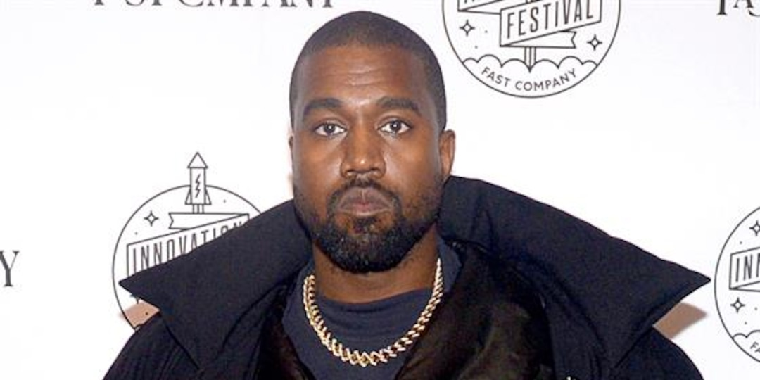 Kanye West Sings Emotional Song About Losing Family - E! Online.jpg