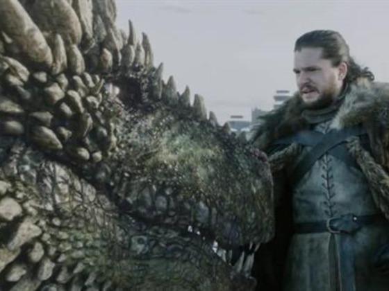 """Esto es lo que viene en el segundo episodio de """"Game of Thrones"""""""