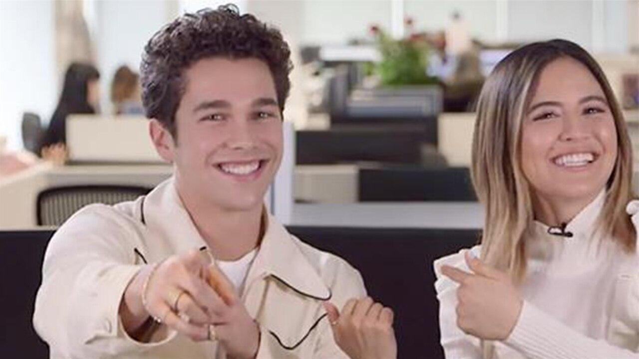Hvem er austin mahone dating nu 2014