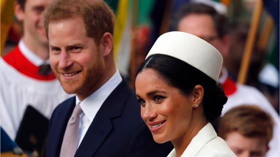 Meghan Markle's Last Royal Engagement Before Maternity Leave
