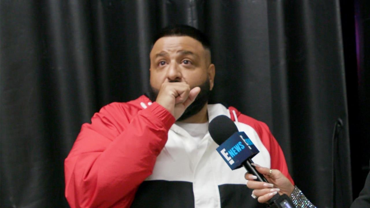 DJ Khaled Remembers Favorite Kobe Bryant Memory