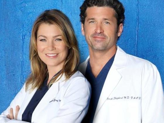 Ellen Pompeo y Patrick Dempsey no se hablan desde que él salió de Grey's Anatomy