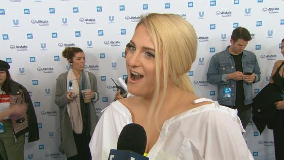 Meghan Trainor Tells How Being a Wife Changed Her Life