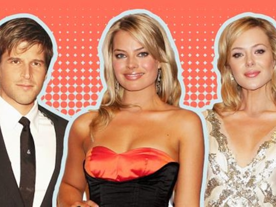 Here's What Happened At The Logies A Decade Ago