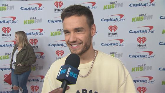 Liam Payne Wants the Perfect Debut Solo Album