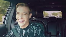 Tyler Henry's Funny Contagious Yawn Attack