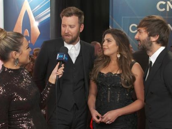 Lady Antebellum Explain Collaborating With Halsey