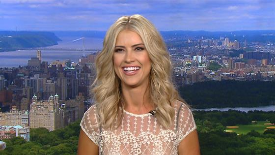 Christina Anstead News, Pictures, and Videos | E! News Christina Anstead
