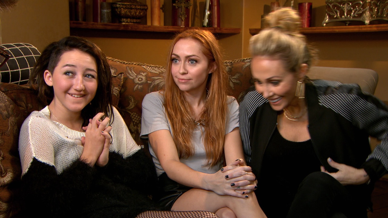 Get to Know Miley Cyrus' Sisters | E! News