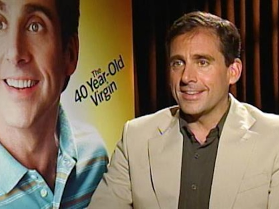 Steve Carell Will Always Be a