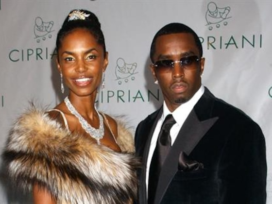 Kim Porter Mourned In Private