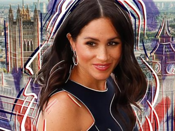 Meghan Markle's First 6 Months of Royalty--Timeline