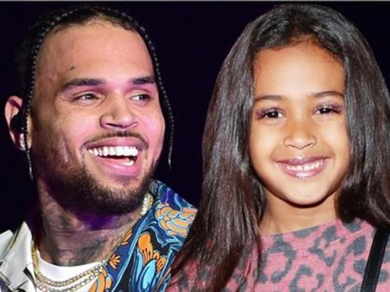 Chris Brown Posts Humble Brag of Daughter Dancing to