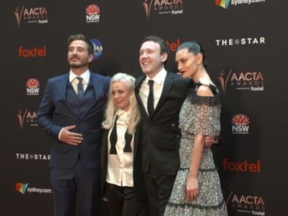 Aussie Celebrities Reveal What Shows They Are Binge-Watching