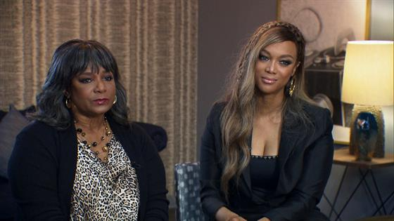 Tyra Banks News, Pictures, And Videos