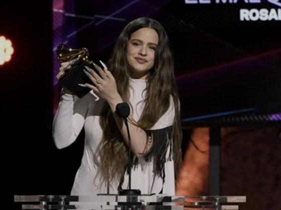 Las estrellas llevan los Grammys a Instagram y Twitter