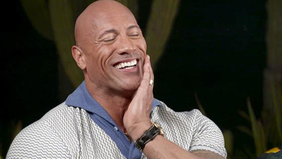 Jumanji Impersonations: Dwayne Johnson, Kevin Hart More
