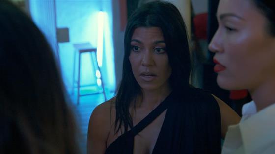 Kim Kardashian Reveals What She & Kanye West Almost Named Son Psalm