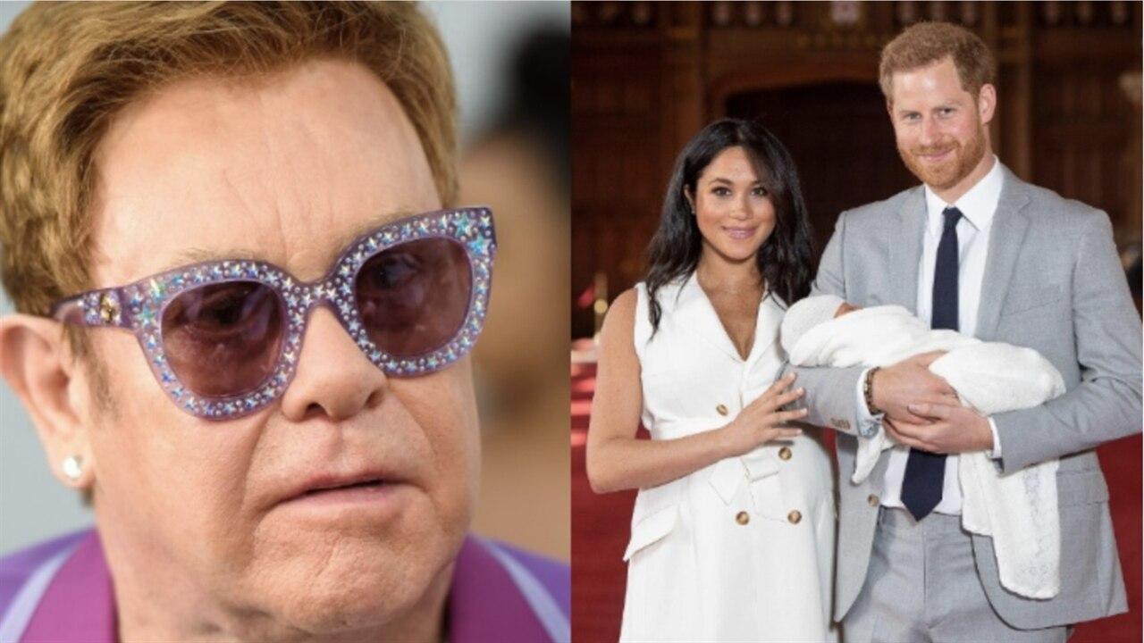 Ellen DeGeneres and More Celebs Speak Out in Defense of Meghan Markle and Prince Harry