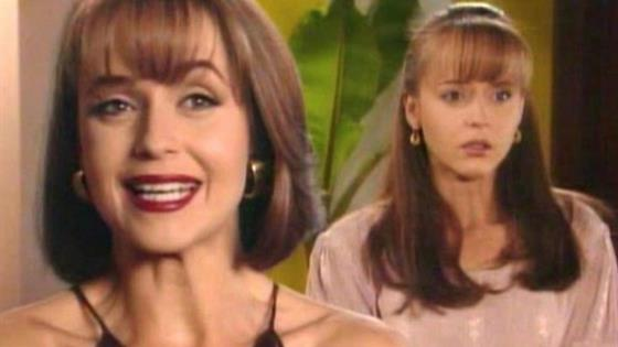 Usurparon el papel de 'Usurpadora' a Gabriela Spanic