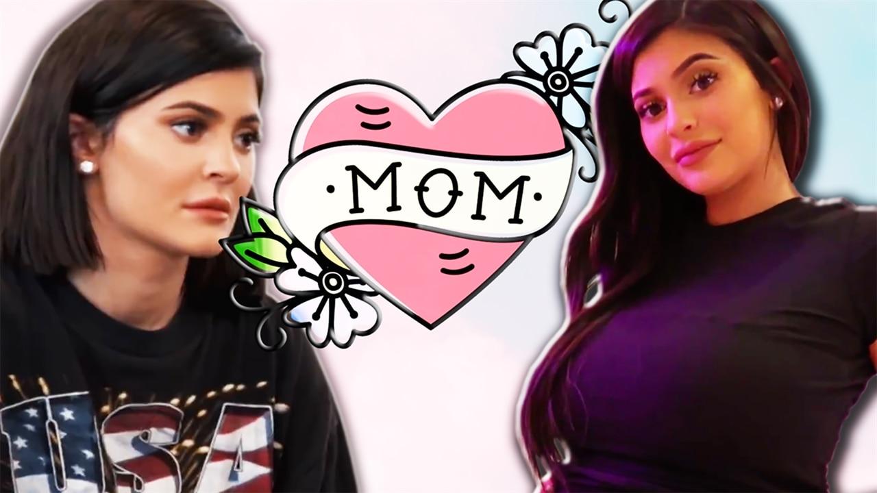 Inside Kylie Jenner and Stormi Webster's Mommy-Daughter Getaway