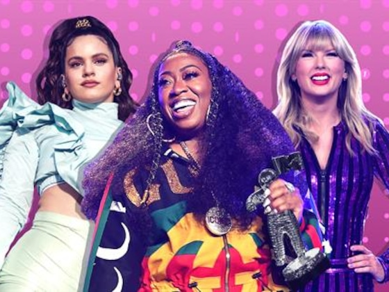 2019 MTV VMAs: By the Numbers