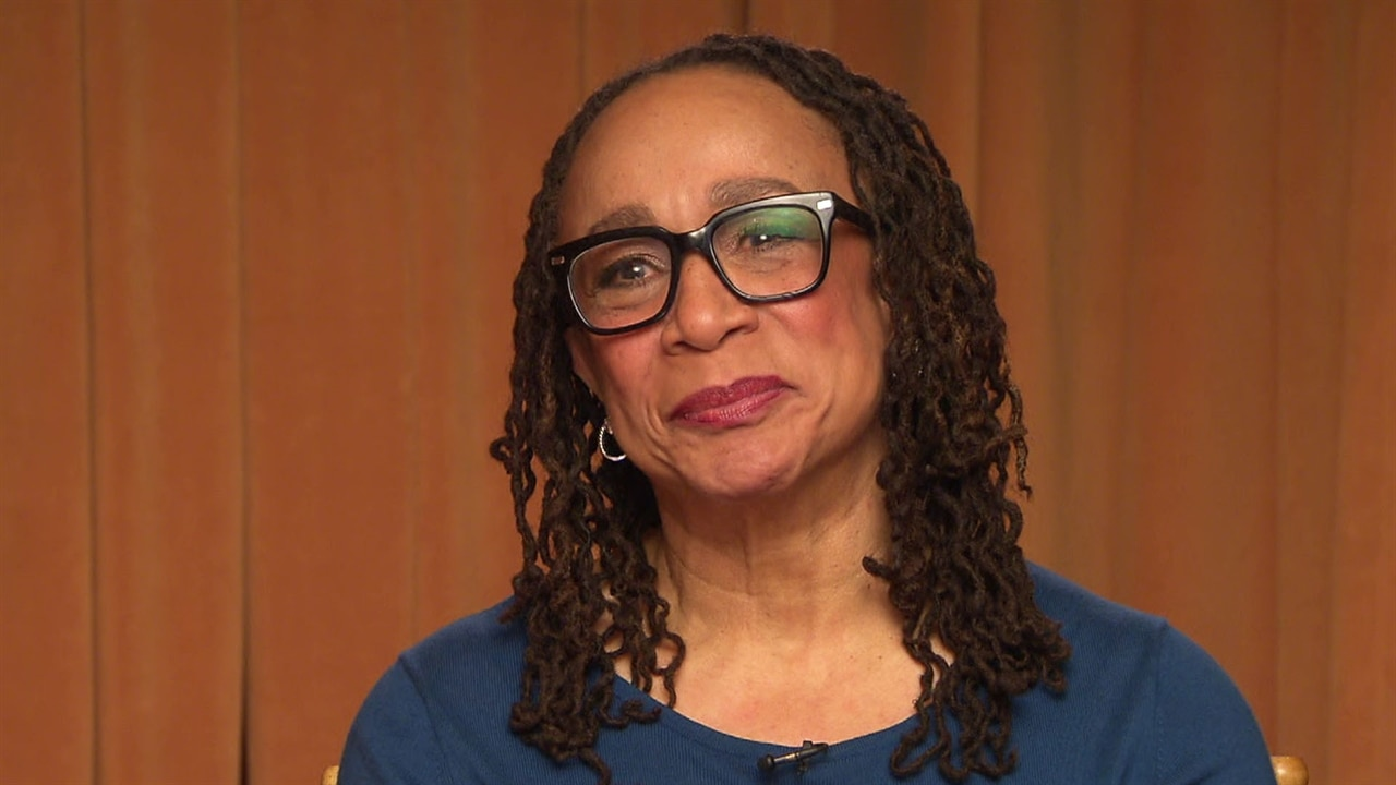 What S. Epatha Merkerson Loves About