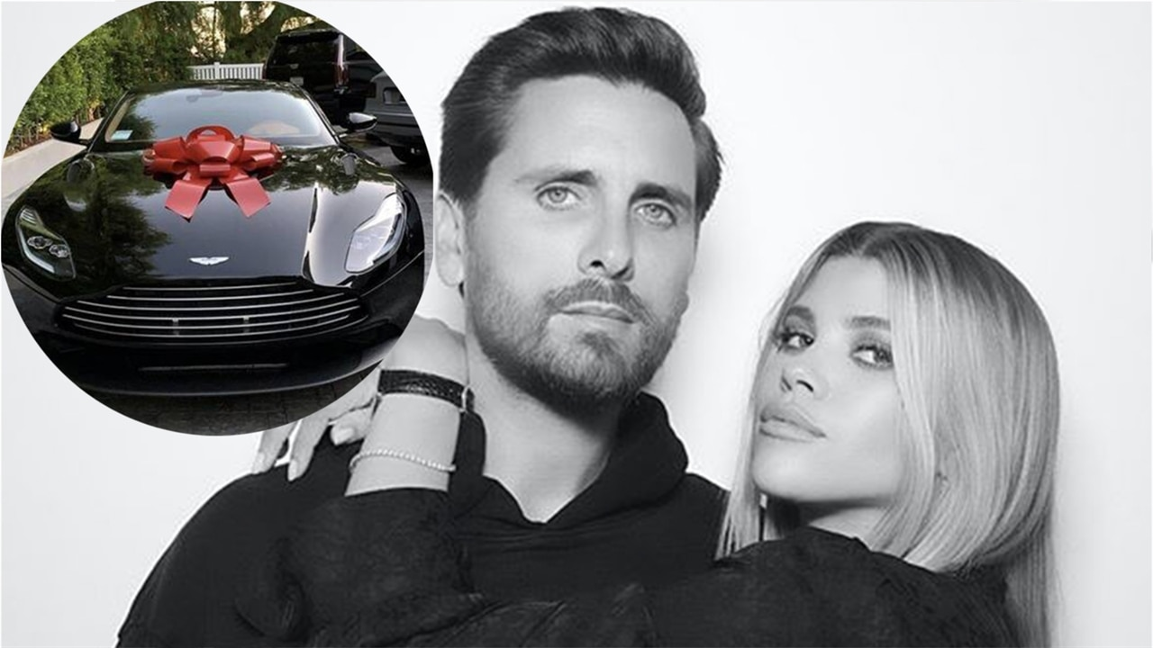 Inside Sofia Richie's Epic 21st Birthday Party in Las Vegas With Scott Disick and Kylie Jenner