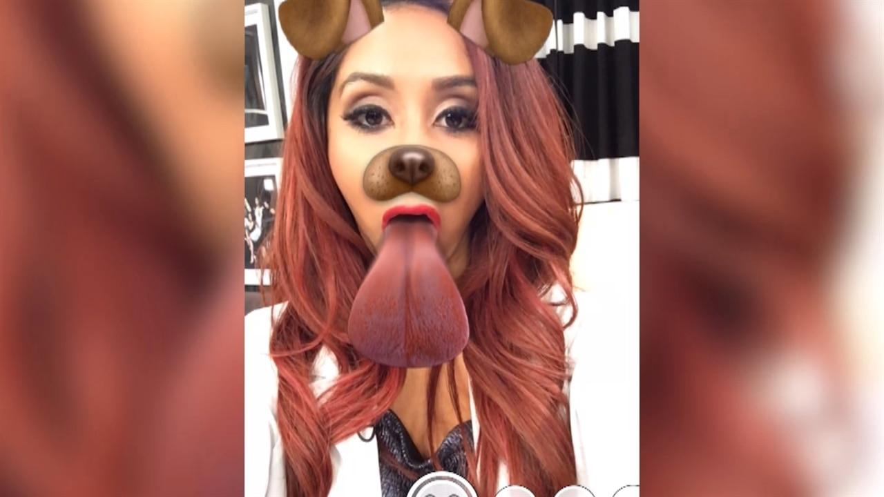 Snapchat Alyssa Lee nude photos 2019