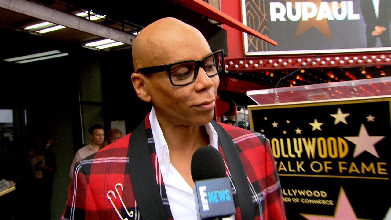 Blood, Sweat and Rhinestones: How RuPaul Built a Mothertucking Empire Out of Nothing