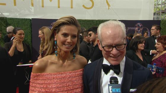 Amazon Reveals Title, Judges for Heidi Klum and Tim Gunn Fashion Series