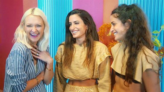 RaisaVanessa Sisters Dress Katy Perry, Rita Ora, Taylor Swift More